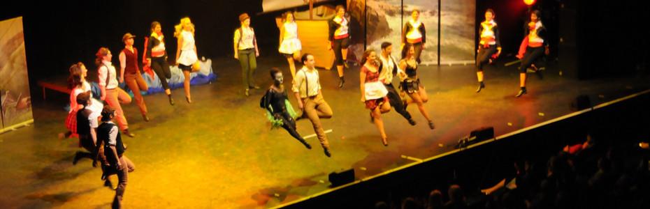 dancedrama2014